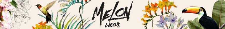 Melon wear