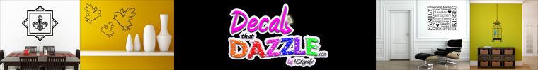 DecalsThatDazzle