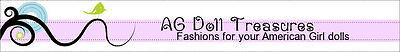 AG Doll Treasures