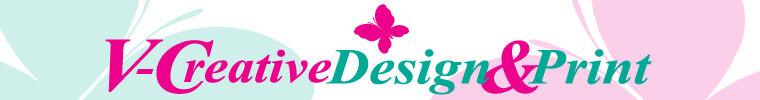 V-CreativeDesign&Print