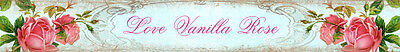 love.vanilla.rose
