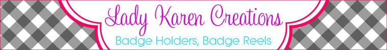 Lady Karen Creations