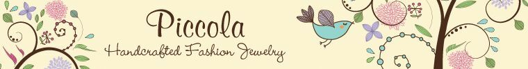 Piccola Fashion Jewelry