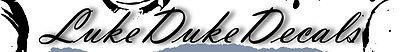 LukeDukeDecals
