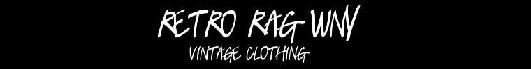 Retro Rag WNY