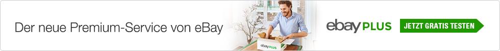 eBay Plus gratis testen
