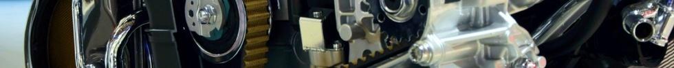 ecp engine parts