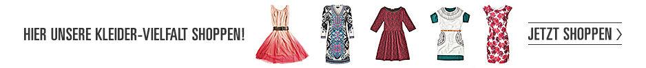Kleider-Vielfalt bei eBay Fashion