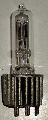 Light Bulb 750w 115v Sylvania Osram Hpl Base T6 Shape 1000 Hour Life New