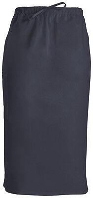 (Cherokee  NWT Scrub Skirt (4509) Pewter XS to 5X)