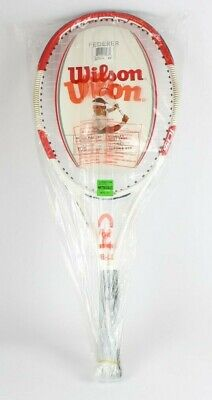 Wilson Federer Tour 105 Racket  4 3/8 - NEW IN PACKAGING