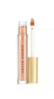 The Color Rose Gold (Kevyn Aucoin The Molten Lip Color Molten Metals Rose Gold.)