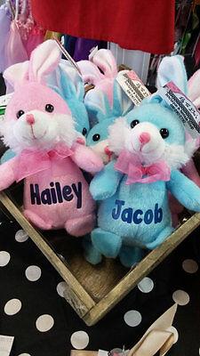 Boutique Personalized, Bunny Rabbit