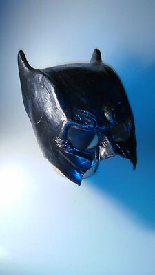 Batgirl Latex Mask - DOJ Styled Cowl