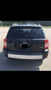 **2009 JEEP COMPASS LIMITED MODEL EXCELLENT CONDITION**