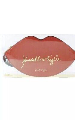 Kendall&Kylie Tori Lip Bag With Belt
