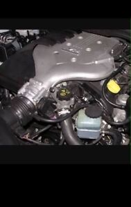 Holden commodore SV6 , LY7 , (Engine only) Northmead Parramatta Area Preview