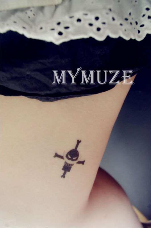 pgone纹身图案