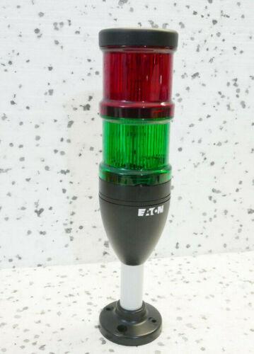 EATON SL7-100-L-RG-24LED SIGNALSÄULE RG 24V LED