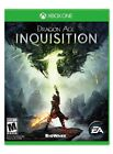 Dragon Age: Inquisition Video Games