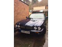 Jaguar XJ 3.2 sport
