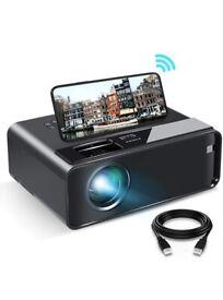 Elephas 2020 mini wifi projector
