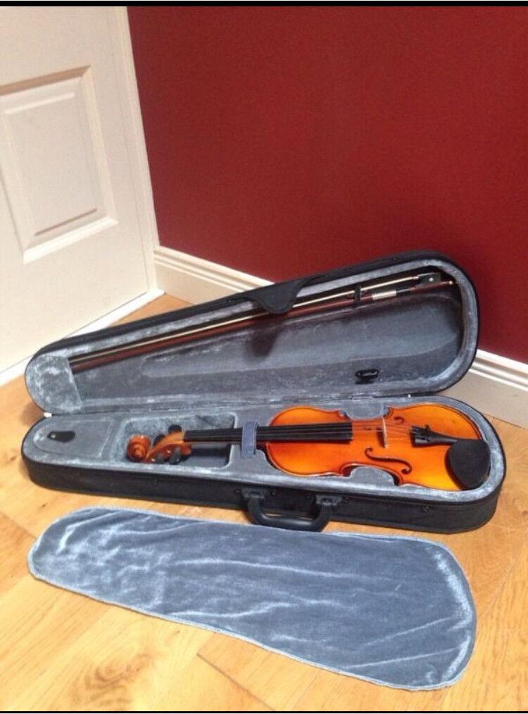Stagg Violin 4/4