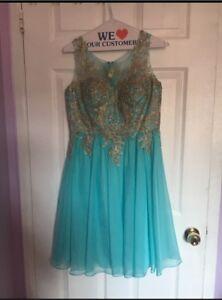Grad/Prom/Wedding Dress Excellent Condition