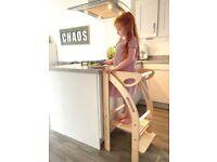Foldable Kitchen Helper