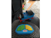 Remote controlled Thomas the tank