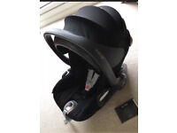 Cybex Cloud Q Car Seat- Excellent Condition