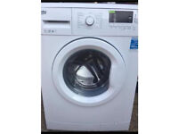 Beko 7KG A+++ 1400 spin washing machine FREE DELIVERY