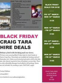 BLACK FRIDAY CRAIG TARA