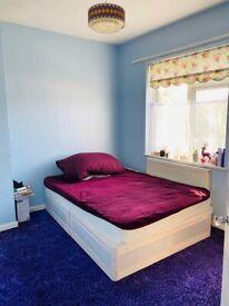 Double room in barking £400 bills inc