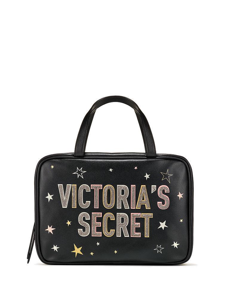 Victoria's Secret Celestial Shimmer Jetsetter Travel Makeup