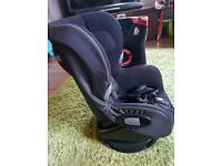 Maxi Cosi Axiss swirel car seat