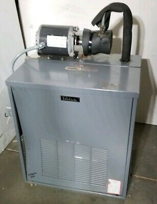 Perlick Model 4204ul Commercial Glycol Chiller Refrigerant 134a
