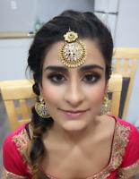 Mobile Makeup Artist and Hairstylist | Toronto | Brampton