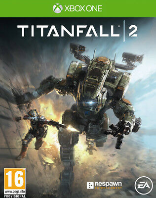 Titanfall 2 (Xbox One)  BRAND NEW AND SEALED - IN STOCK - QUICK DISPATCH