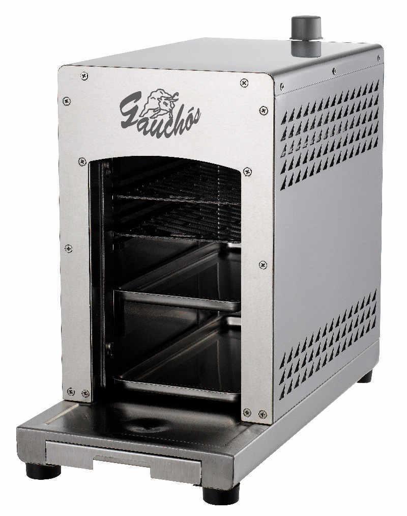 Gauchos 5802 Sarasota Steakgrill Oberhitze Gasgrill 800°C