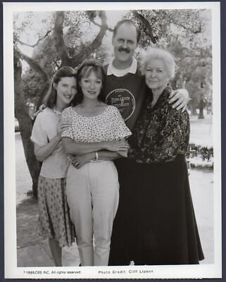 ANNETTE O'TOOLE Veronica Cartwright JOHN LITHGOW Ellen Burstyn ORIG TV PHOTO