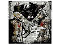 dusk til dawn - liver in Iver