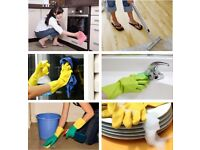 PATIS PROFESSIONAL HOUSE CLEANING