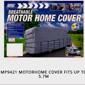 Maypole 9421 motorhome cover
