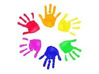 Babysitting / Childcare Service