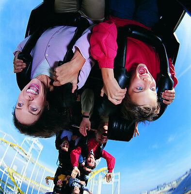 Kleiner Familienausflug gefällig? (© Thinkstock via The Digitale)