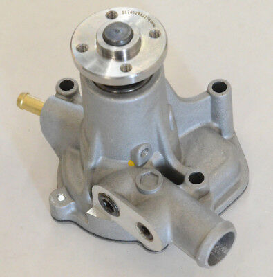 Water Pump John Deere Am880905 2355 955 3215 675 3235 3325 3365 129002-42004