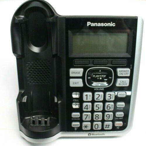 Panasonic KX-TGF570 S Main Base Unit Cordless Phone System KX-TGF575 S