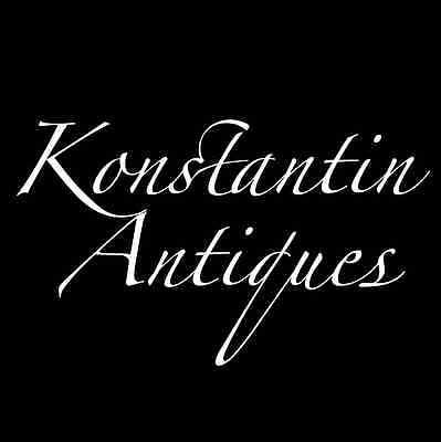 Konstantin Antiques