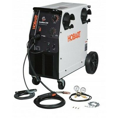 Hobart Ironman 230 Mig Welder Pkg. 500536 on sale
